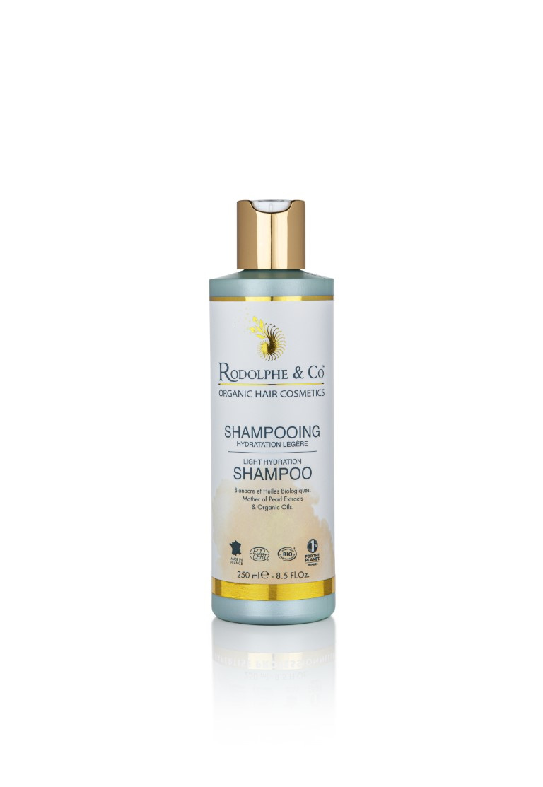 R&C LIGHT HYDRATION SHAMPOO