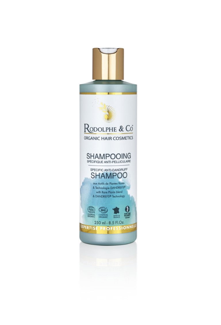 R&C ANTI-DANDRUFF SHAMPOO